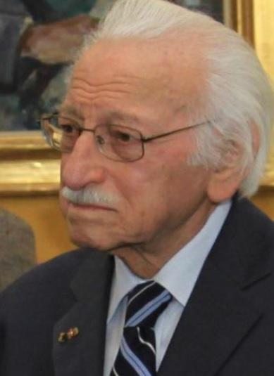 Meinhard M. Tenné